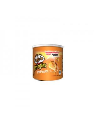 Чіпси «Pringles» Паприка 40 г