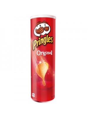 Чіпси «Pringles» Original 165 г