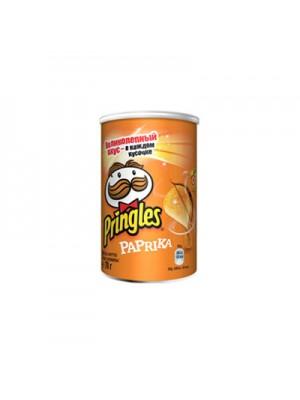 Чіпси «Pringles» Паприка 70 г