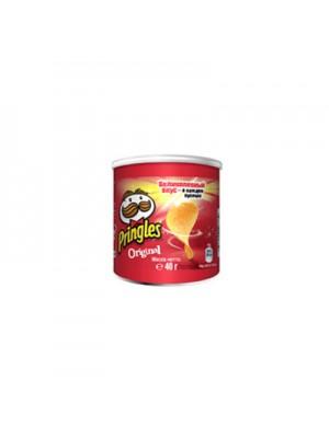 Чіпси «Pringles» Original 40 г