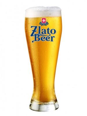 """Пиво """"Чеський Лагер"""" Світле Фільтроване 3,9%"""