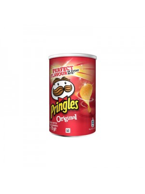 Чіпси «Pringles» Original 70 г