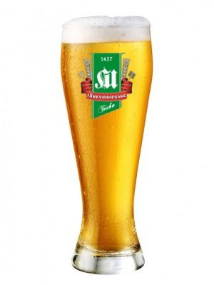 """Пиво """"Микулин"""" Світле Фільтроване 4,2%"""