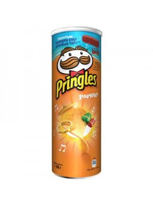Чіпси «Pringles» Паприка 165 г