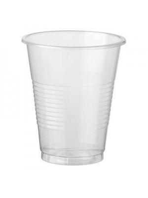 Стакан пластиковий 0,5 л.