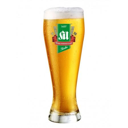 """Пиво """"Тернове Поле"""" Світле Фільтроване 7,1%"""