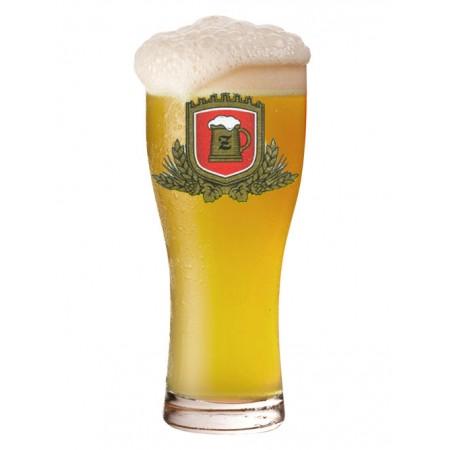 """Пиво """"Хопфен"""" Біле Нефільтроване 5%"""