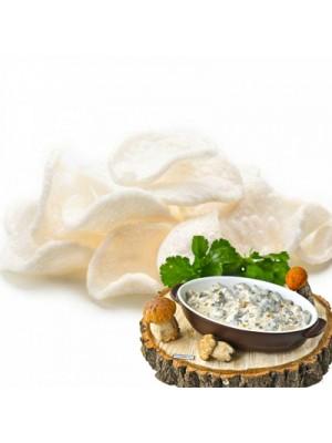 Чіпсики зі сметаною і грибами